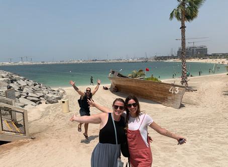 Dubai... OH MY!!!
