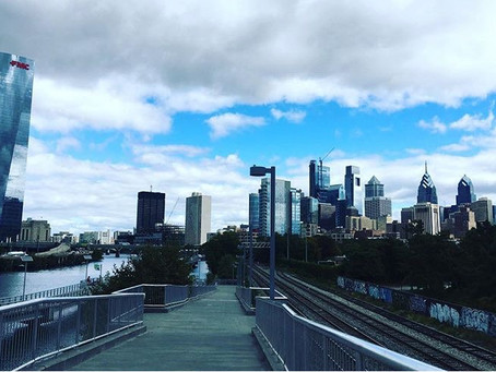 Our Favorite Philly Summer Scenes