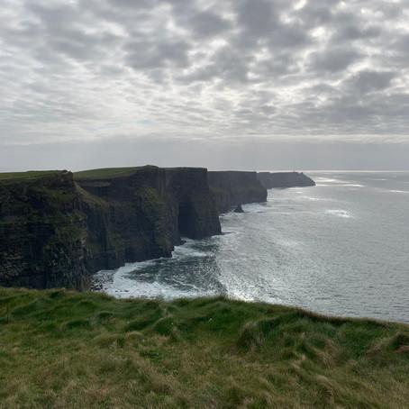 Ireland: A Real Life Fairytale