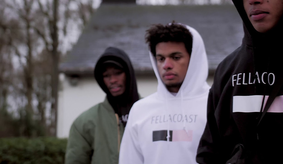 FELLACOAST 2018 | Trailer