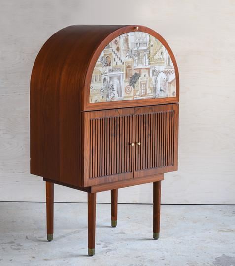 Tarangini Bar Cabinet