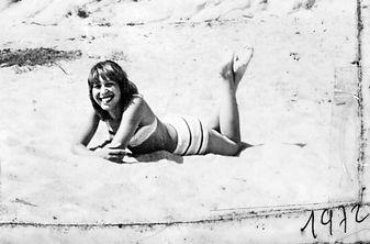 Denise Brissaud 1972