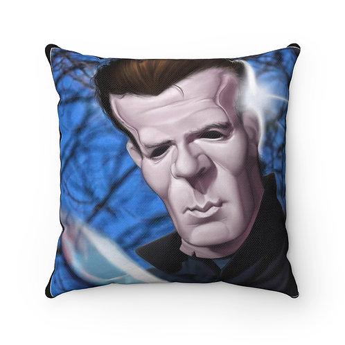 Bulman Pop-scene - Halloween - Pillow