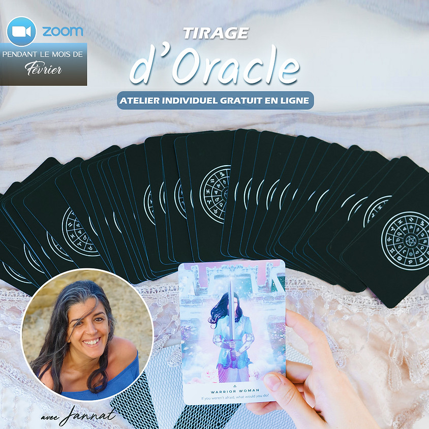 Tirage d'Oracle (2°edition)
