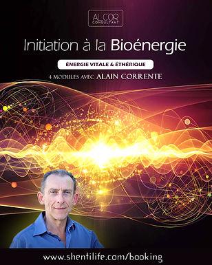 Initiation à la Bioénergie