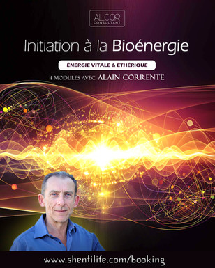Initiation à la Bioénergie