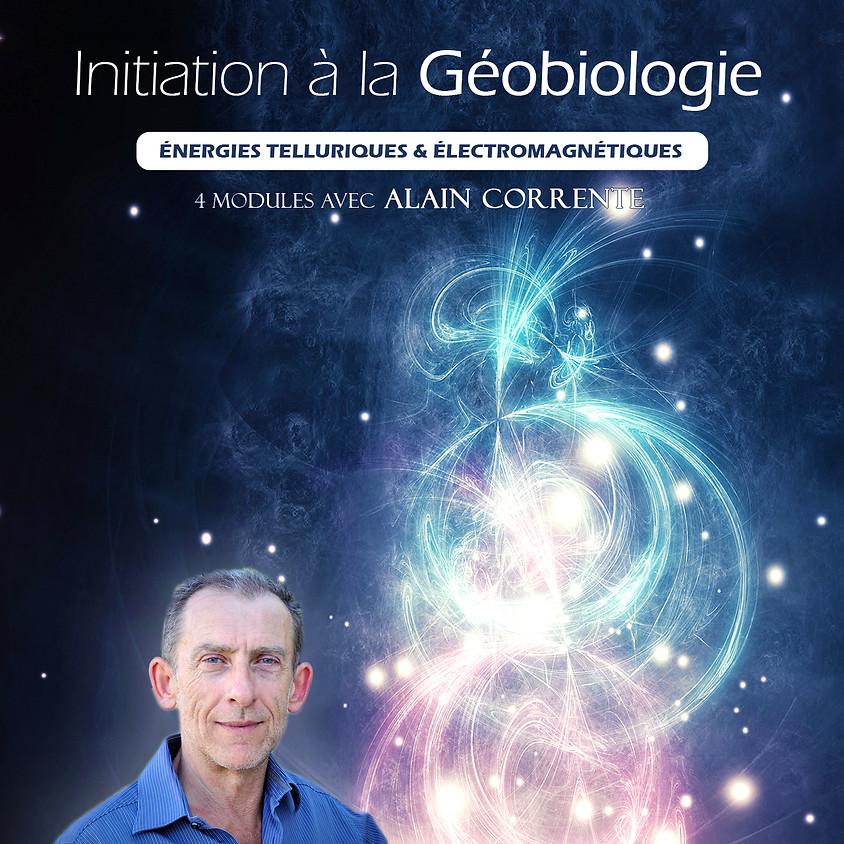 Initiation à la Géobiologie
