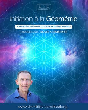 Initiation à la Géométrie