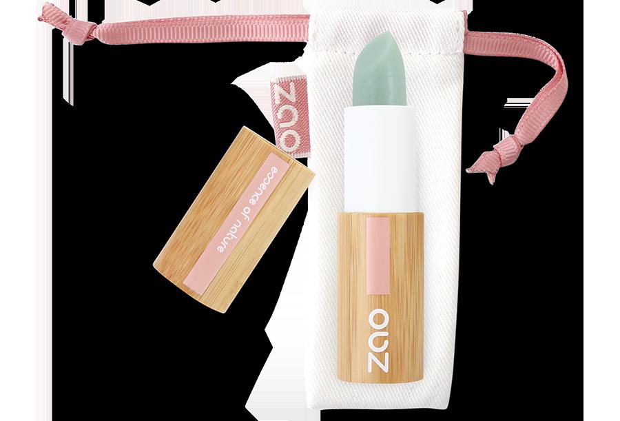 Gommage/ baume à lèvres bio - Zao