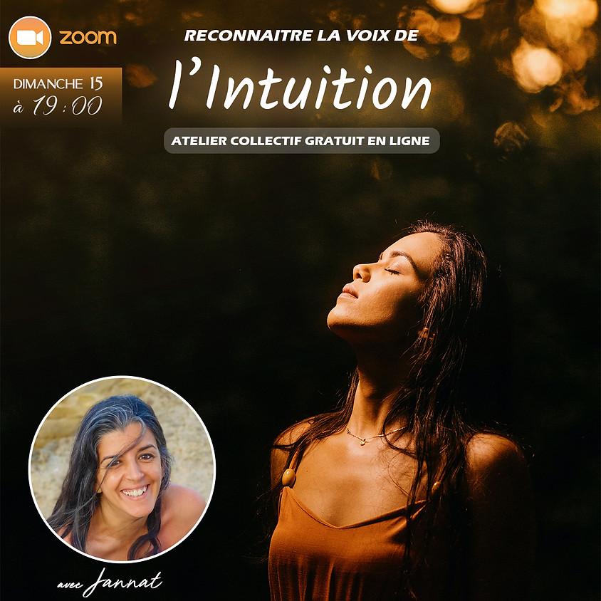 Reconnaitre la voix de l'Intuition