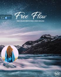 Free Flow Meditation