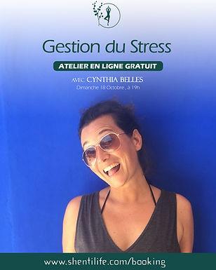 Introduction à la Gestion du Stress