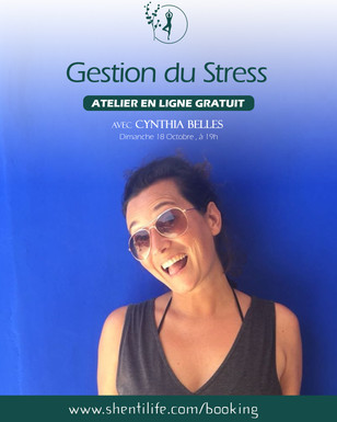 Introduction à la Gestion du Stress
