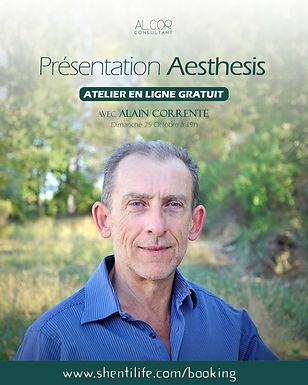 Initiation Aesthesis