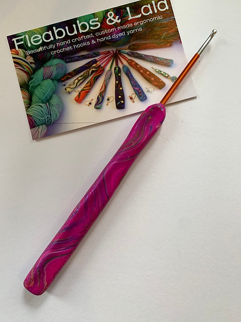 Instock ZING 2.75mm Crochet Hook
