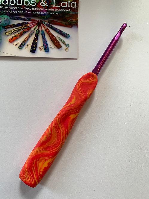 Instock 5.5mm Crochet Hook