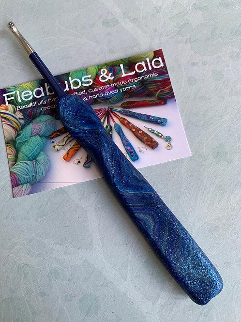 Instock ZING 4.5mm Crochet Hook