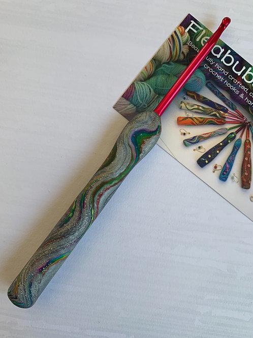 Instock 4mm Crochet Hook