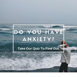 Do you have anxiety_