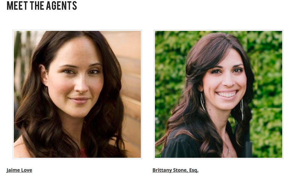 Excited that I'm newly worked with LoveStone Agency both commercially & theatrically. Meet my new reps!