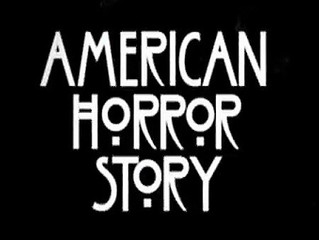 Booked role on American Horror Story!