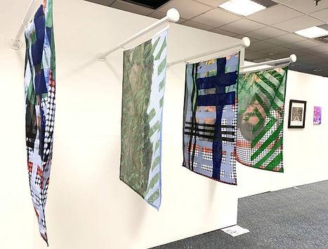 Thomas Sadee FOMA exhibition Culture Cub