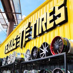 Texas Tires 817-924-7400