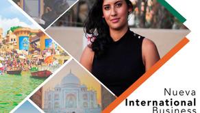Nueva Integrante: Priyanka Nara - International Business Promotion