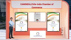 Ficci Annual Expo 2021: Ahora puedes encontrar el Stand virtual de Camindia