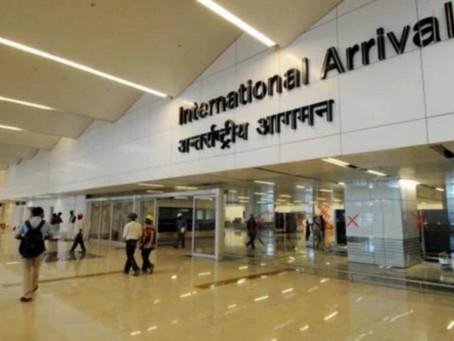 La Embajada de la India emite recomendaciones para viajeros