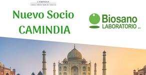 Nuevo Socio: Laboratorio Biosano