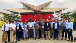 Misión Dubai/India 2020 - Visita a feria IESS 2020