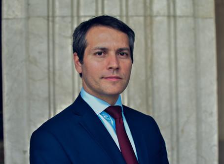 Entrevista Rodigo Yañez, Subsecretario Relaciones Internacionales - SUBREI