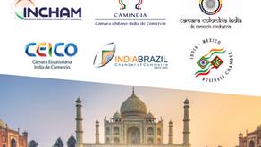 Asociación de Cámaras de la India en América Latina