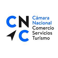Logo CNC Chile