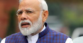 Primer Ministro ofrece discurso de apertura en la Cumbre de Ideas de la India