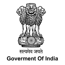 Goverment Of India Logo