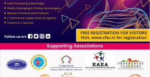 Camindia te Invita: India Virtual FMCG Supply Chain EXPO 2020 / Bienes de Consumo de Mov. Rápido