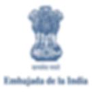 Embajada de la India Logo