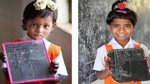 ONG Prathan es premiada por sus técnicas educativas
