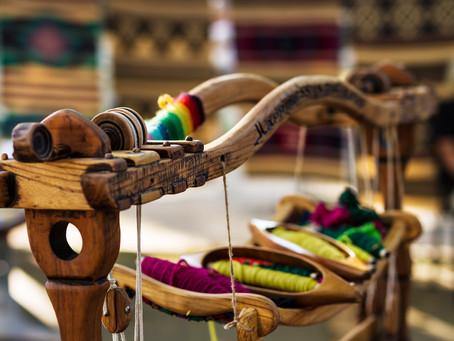 India busca potenciar su industria textil para afianzar su presencia en el mercado global