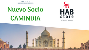Nuevo Socio Camindia: HAB Store - Kitchen & Bath