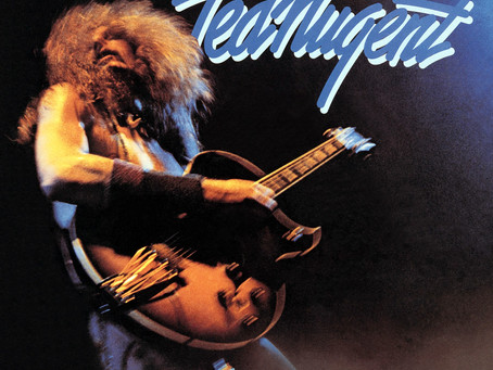 Ted Nugent Tests Positive For Covid Following Trip To Naples