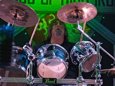 Photos of Kings Of High Iron At South Street Courtesy Of PhotoCreations By Deb
