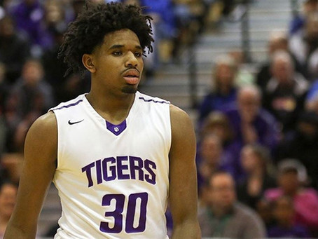 Pickerington Central Graduate Jeremiah Francis Announces Transfer Decision