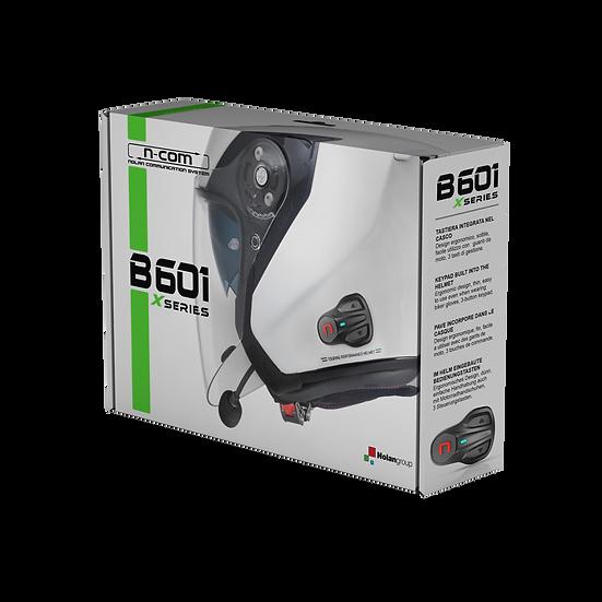 N-COM B601X Series