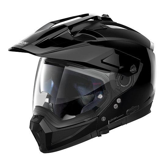 N70-2 X CLASSIC N-COM G.Black 3