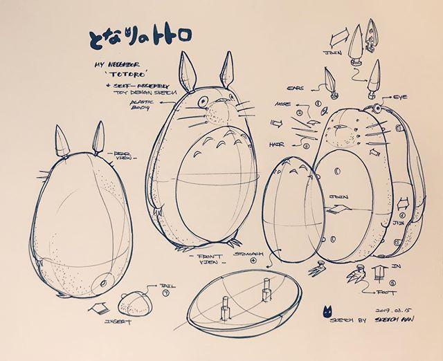 Totoro_toy