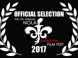 Demonoid 1971 to screen at four new festivals!