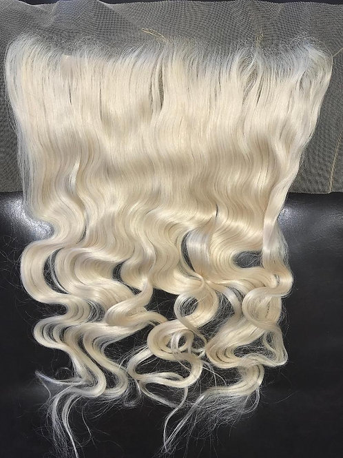 Wavy #613 Lace Frontals - 16 inches